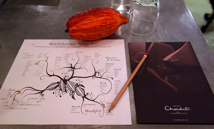 Hotel-Chocolat-Tasting-Adventure-Covent-Garden