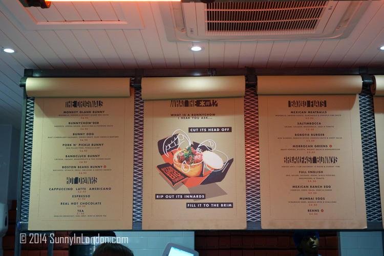 Bunnychow-Soho-London-Menu