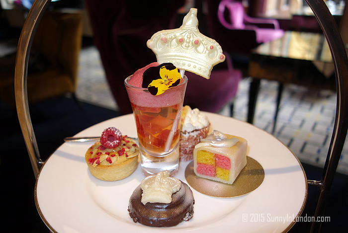 st-james-court-royal-afternoon-tea-pastries