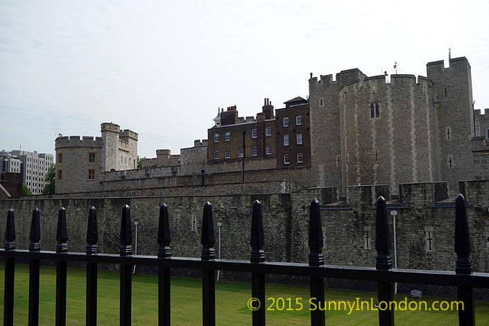 A Test to See if You Should Tour the Tower of London