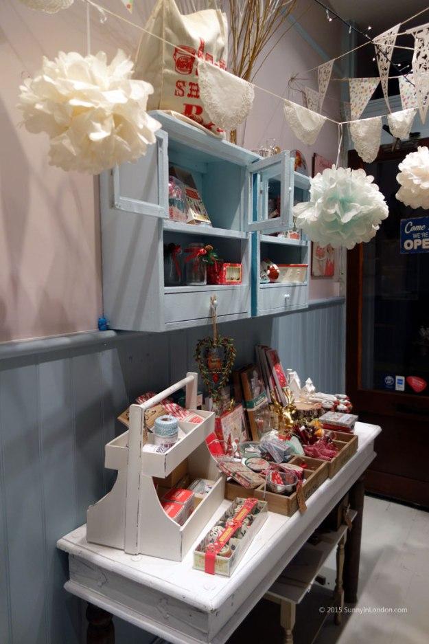 Lactose Free Christmas Recipes Bake-a-Book London West Hampstead Arla Lactofree