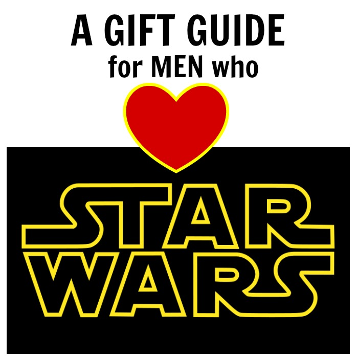 Gifts For Architects The Ultimate Guide: The Ultimate Star Wars Gifts For Men