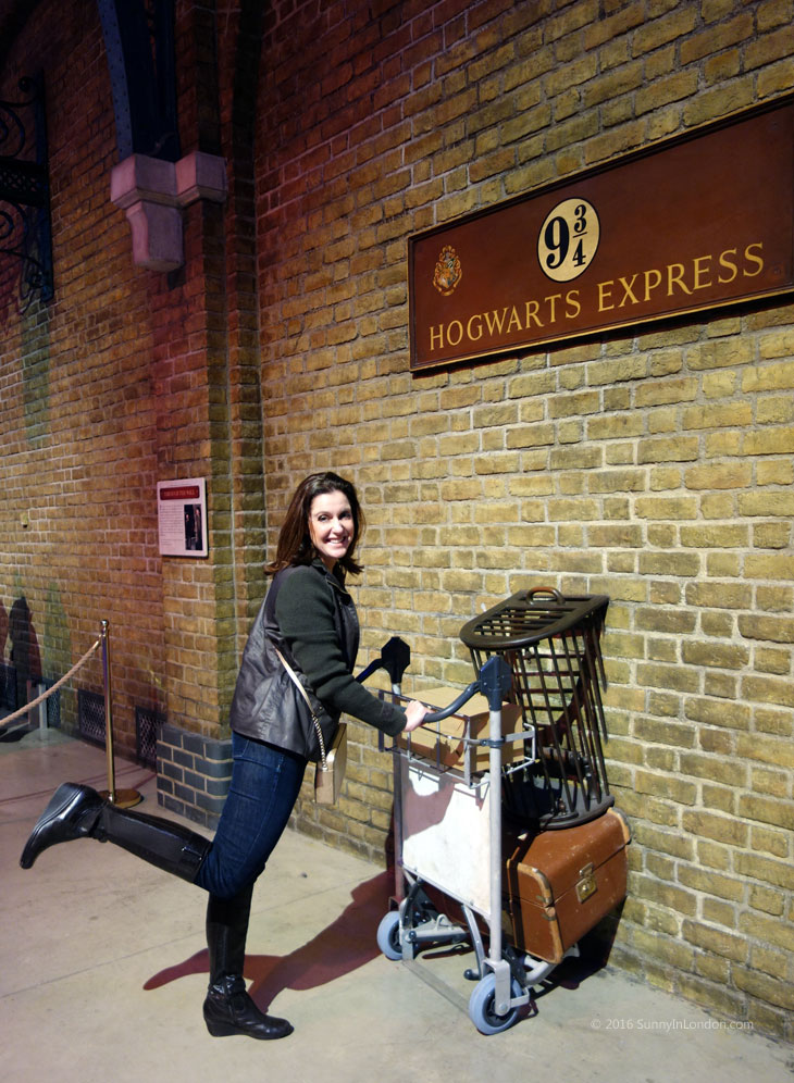 Directions Harry Potter Studio Tour London Transportation