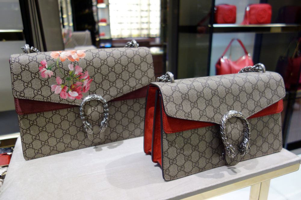 Duty Free Price for Chanel Handbag London Heathrow Terminal 3