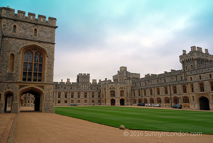 7 Tips for Visiting Windsor Castle
