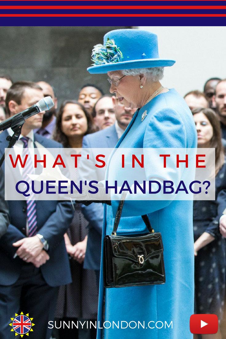 whats-in-the-queens-handbag