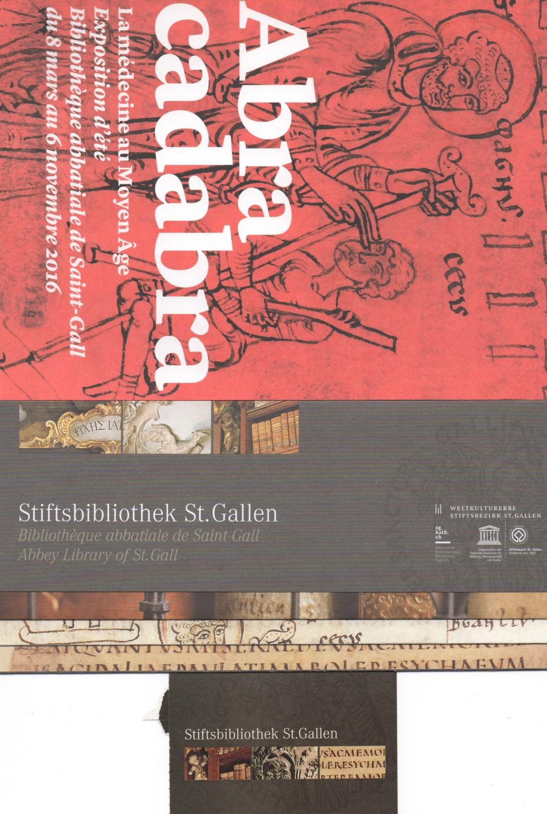 St gallen 1