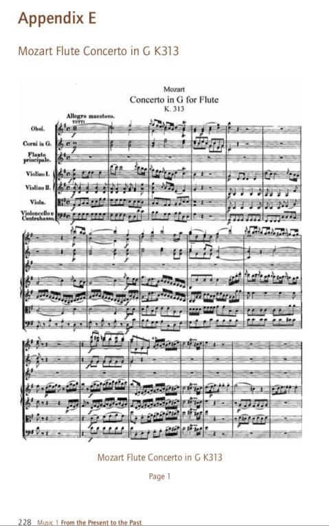 mozart flute page 1