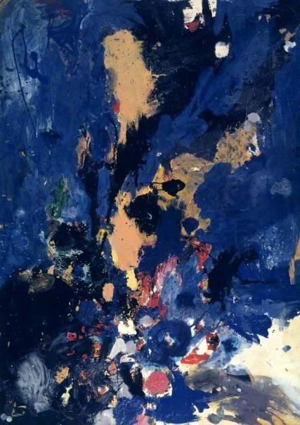 Ayres, Gillian; Distillation; Tate; http://www.artuk.org/artworks/distillation-197728
