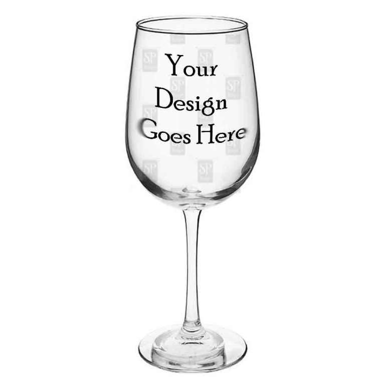 14oz All Purpose Wine Glass