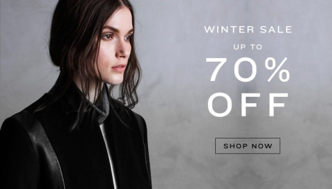 Muubaa Winter 70% sale