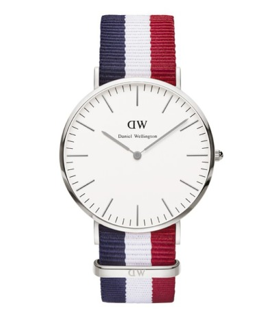 Daniel Wellington  at mybag