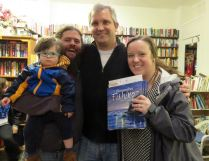 Redmond book signing 11