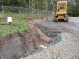 excavation 8