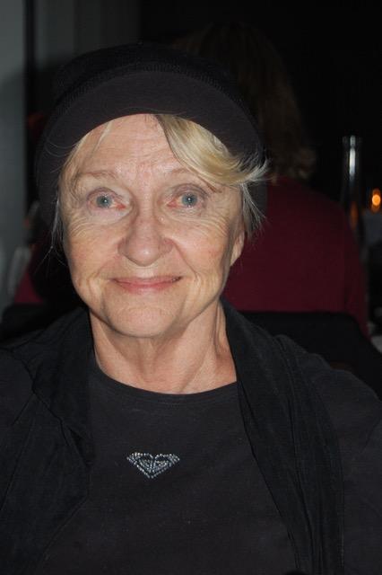 Toni McCarty