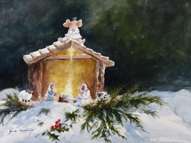 Znalezione obrazy dla zapytania Christmas  Card vintage artist