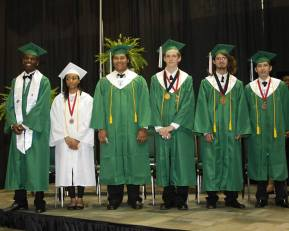Jacob's graduation 2