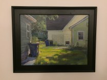 0025 - Framed