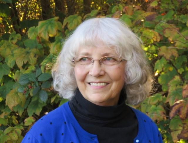 Ann Cory