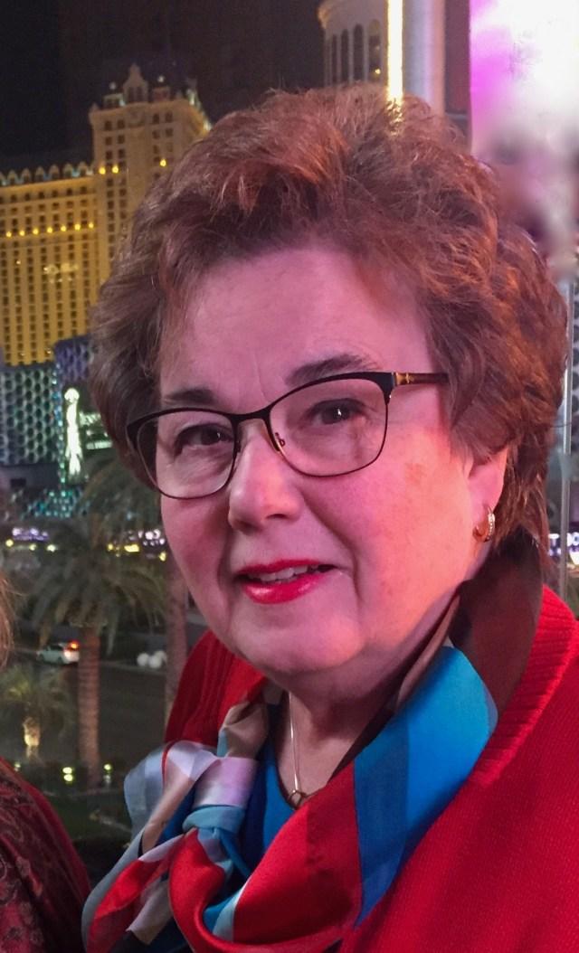 Melanie Serroels