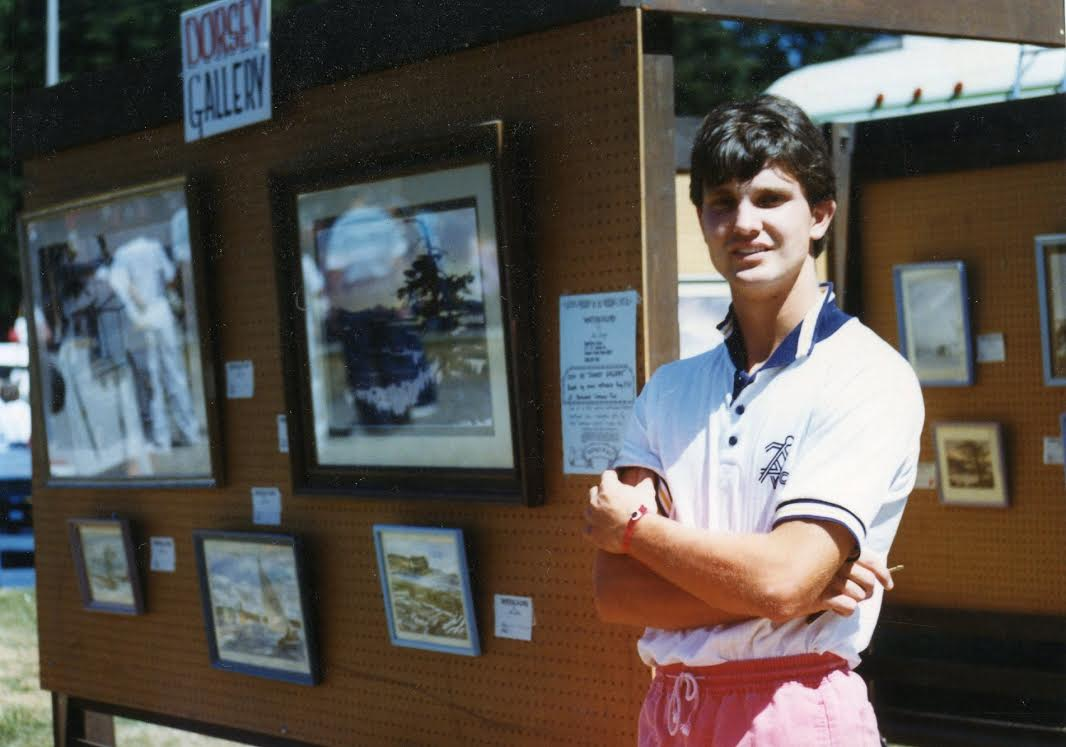 History - Stanwood Camano Fair