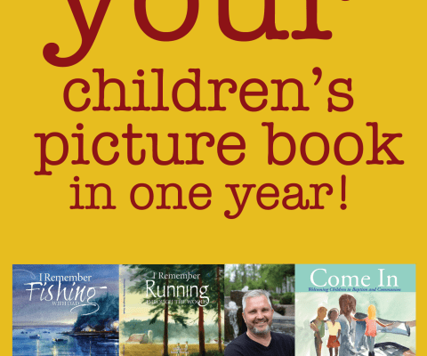 Create your Children's Picture Book or just make your book this year