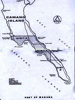 Port of Mabana 1