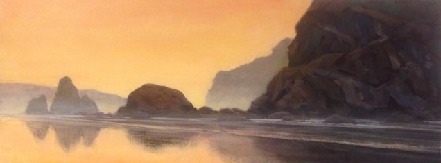 oregon-coast-16x40