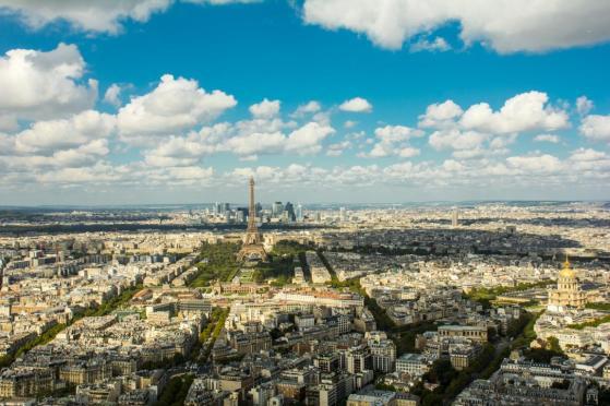 ausblick paris tour montparnasse