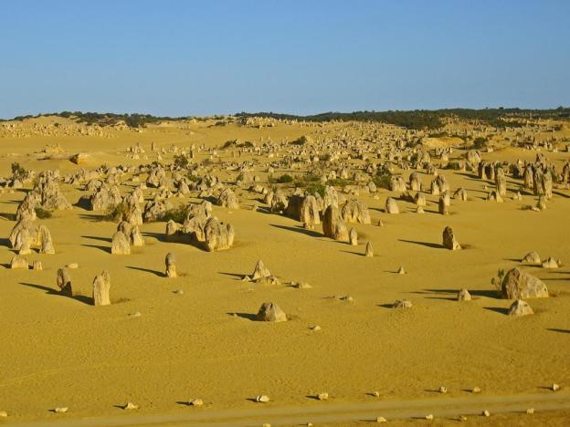 Roadtrip Australien Westküste Pinnacles