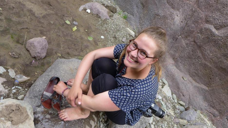 Reisebloggerin Lynn von Lieschenradieschen Reist
