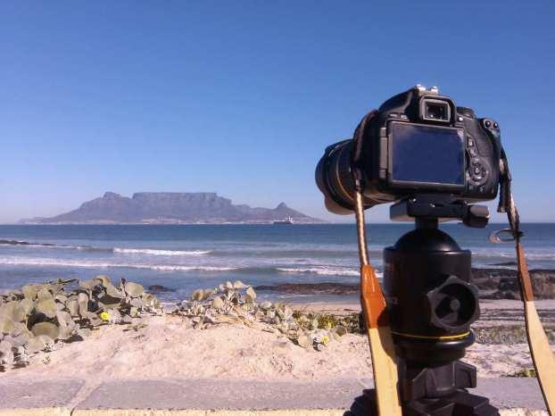 Blogger Kamera EOS 60D Spiegelreflexkamera