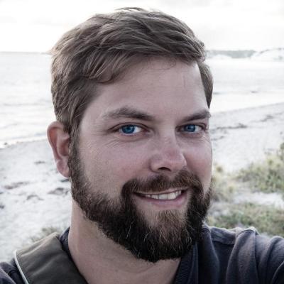 Blogger Patrick von freistilchaot