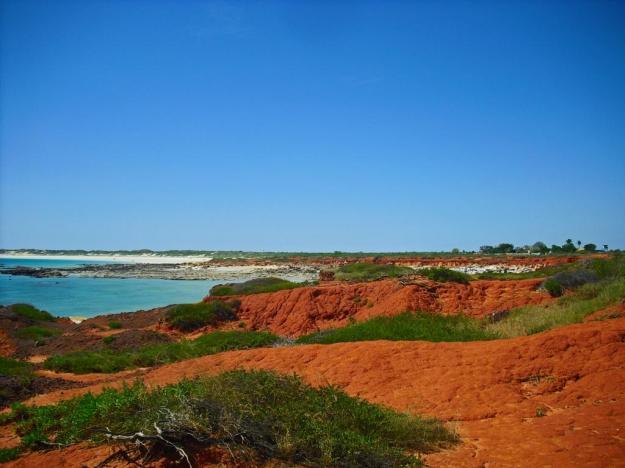 Roadtrip Australien Broome Westküste