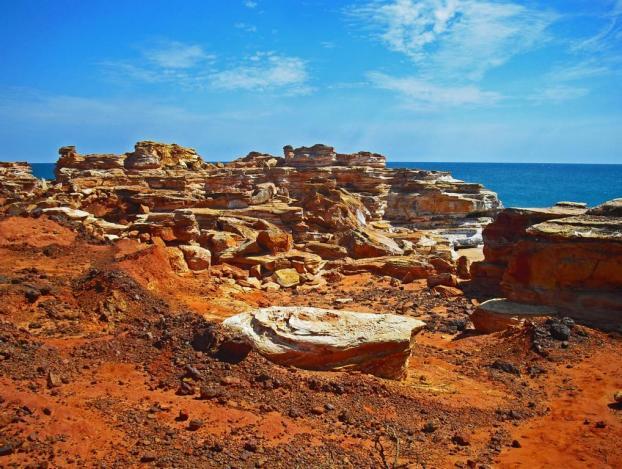 Roadtrip Australien Broome