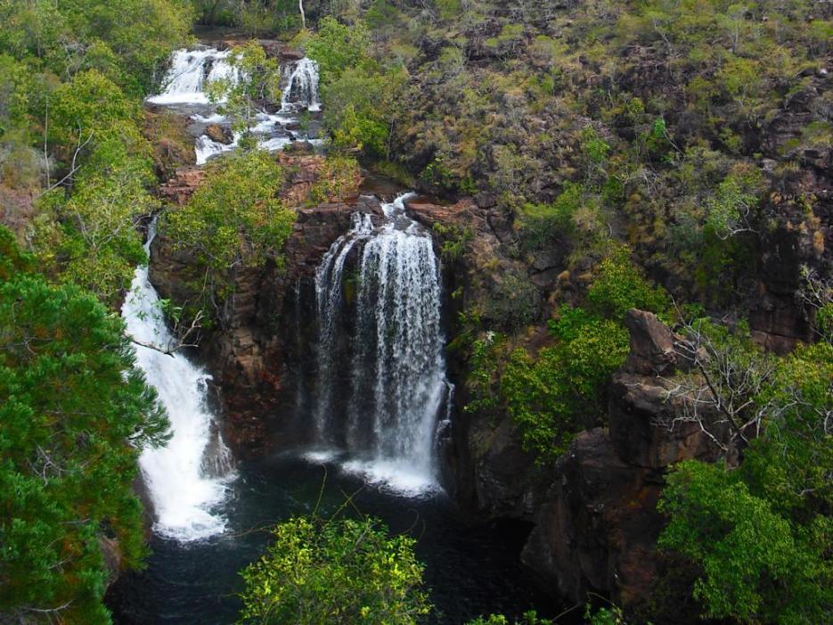 Roadtrip Australien Litchfield National Park