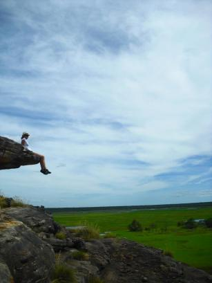 Roadtrip Australien Kakadu Nationalpark