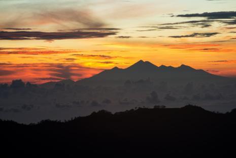 Gunung Batur Tour Sonnenaufgang