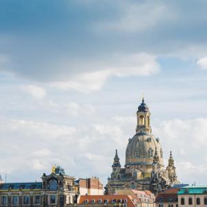 Unternehmungen Dresden