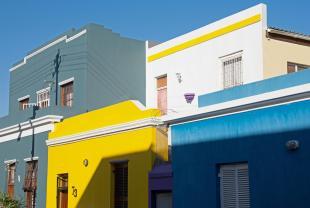 Sehenswürdigkeiten Kapstadt Bo-Kaap