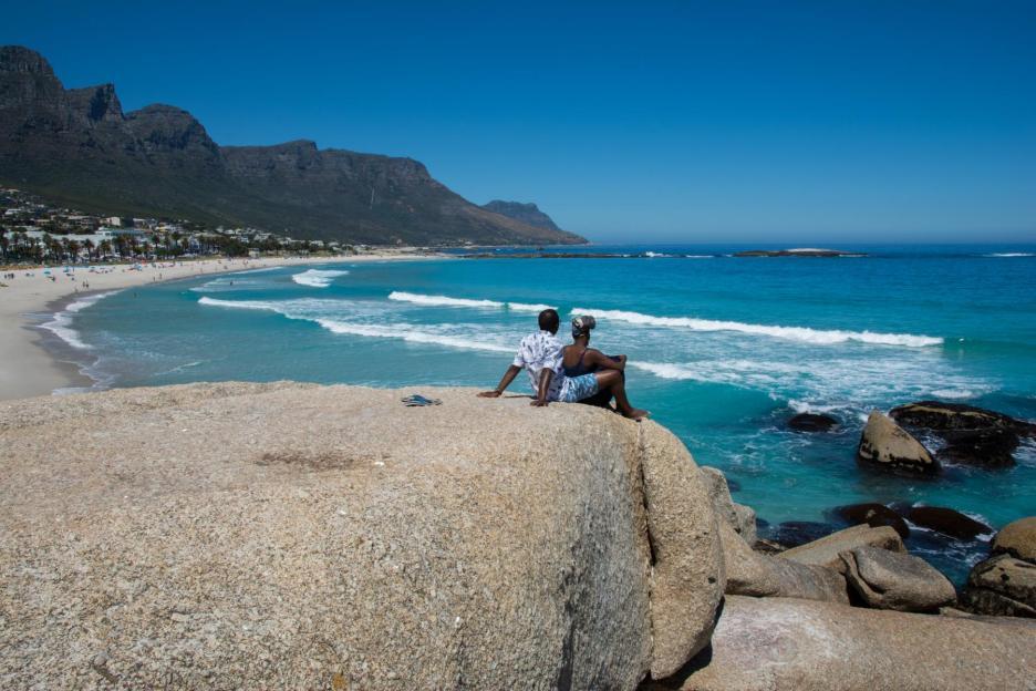 Sehenswürdigkeiten Kapstadt und Umgebung Camps Bay