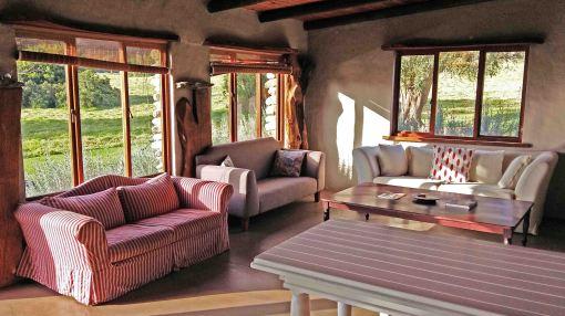 Garden Route Südafrika Sehenswürdigkeiten Tipps Highlights Giraffe View Safari Camp
