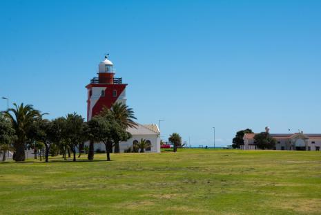 Tipps Kapstadt Green Point Lighthouse