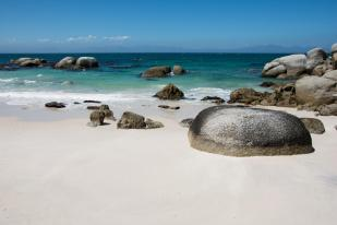 Tipps Sehenswürdigkeiten Kapstadt Umgebung Simons Town Strand