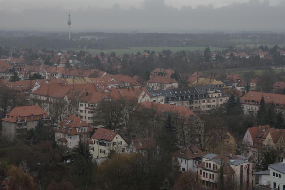 Unternehmungen Leipzig bei Regen