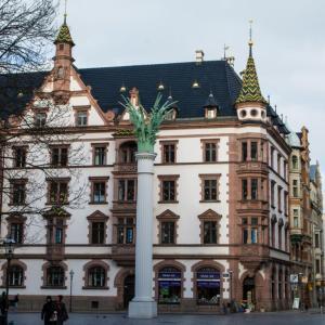 Leipzig Unternehmungen Sehenswürdigkeiten Tipps
