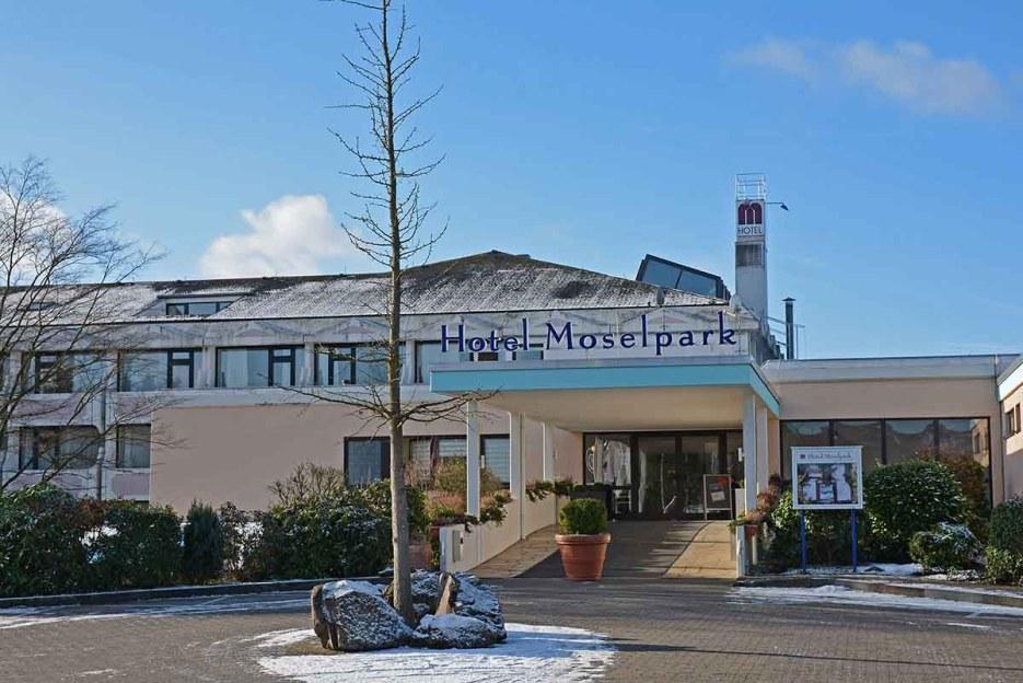 Hotel Moselpark Bernkastel Kues