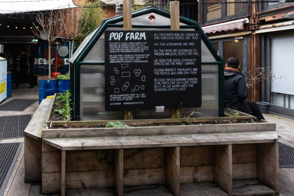 london bei regen pop brixton