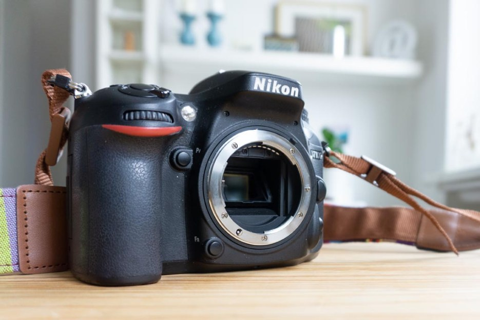 kameraequipment nikond7100