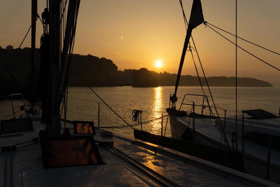 sail & yoga mallorca soul sailing crew